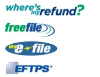 IRS services: Part of the navigation or a feature?